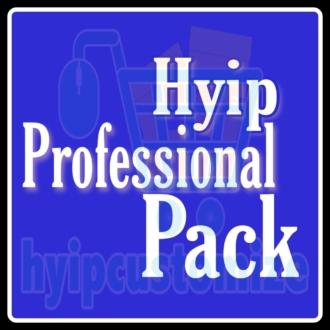 Hyip Pro Pack