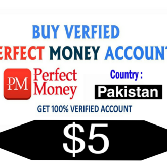 Perfect Money (Pakistan)