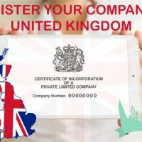 UK Incorporation